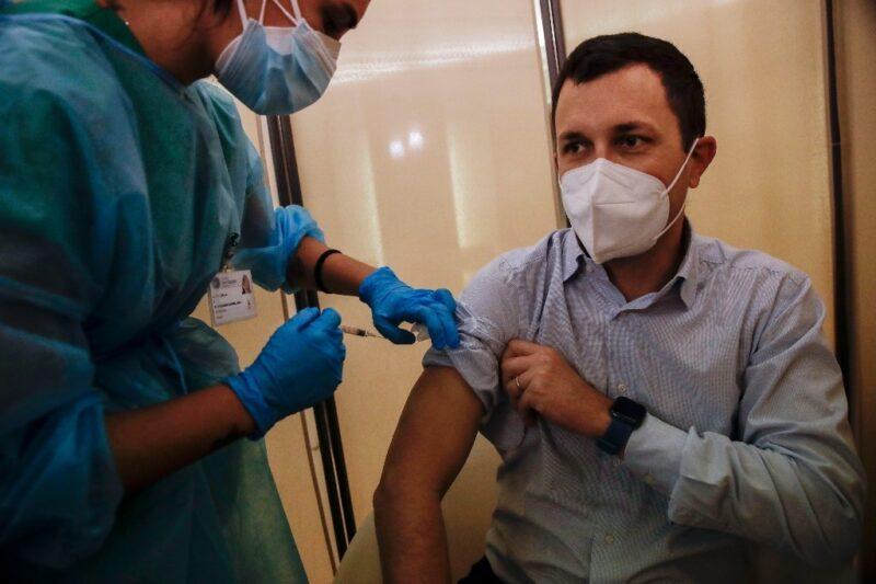 Inicia fase 3 de prueba de vacuna contra Covid-19 en Guerrero