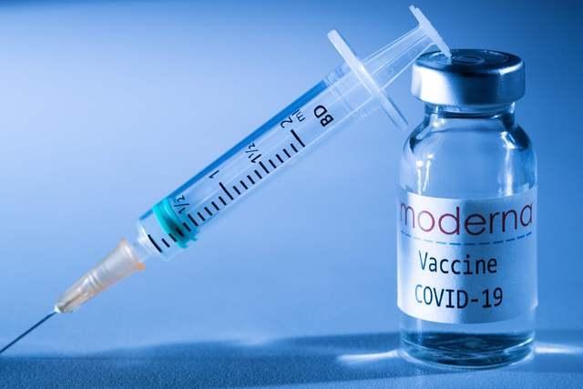 México accederá a vacuna contra Covid-19 de Moderna, que tiene 94.5% de efectividad,asegura Ebrard