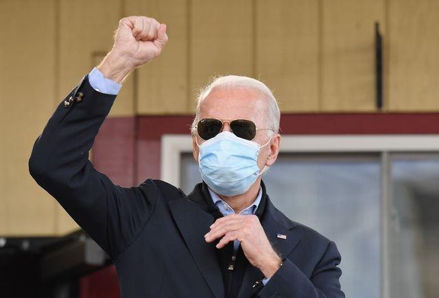 Certifica Pensilvania triunfo de Biden y Harris