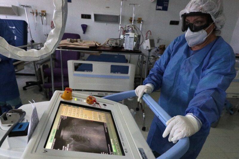 México, la nación latinoamericana más avanzada en reconversión hospitalaria: OPS y OMS