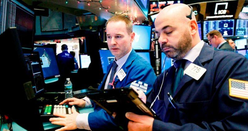 Las bolsas en Wall Street huelen el éxito de Biden con su mejor semana en 7 meses; el peso, al nivel de marzo