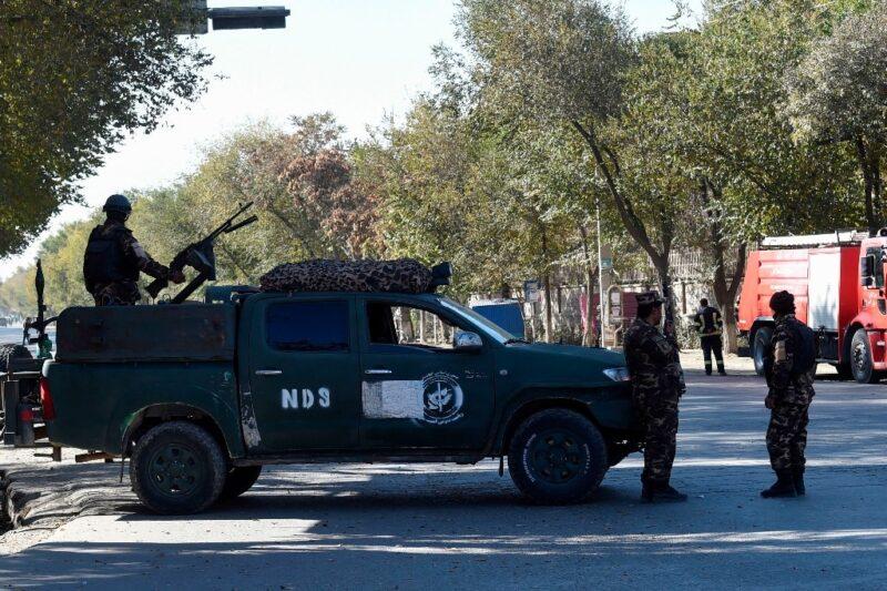 Terroristas atacan la universidad de Kabud: 19 muertos y 22 heridos