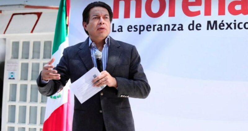 """""""Sí por México"""", grupo de empresarios, PRI, PAN y PRD, al servicio de una minoría rapaz para que el gobierno siga siendo un comité al servicio de unos cuantos: AMLO"""