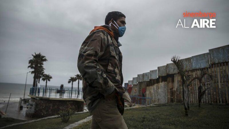 """Partido Demócrata: EU es país de migrantes, no los enjaulará; con México, """"diplomacia profesional"""""""
