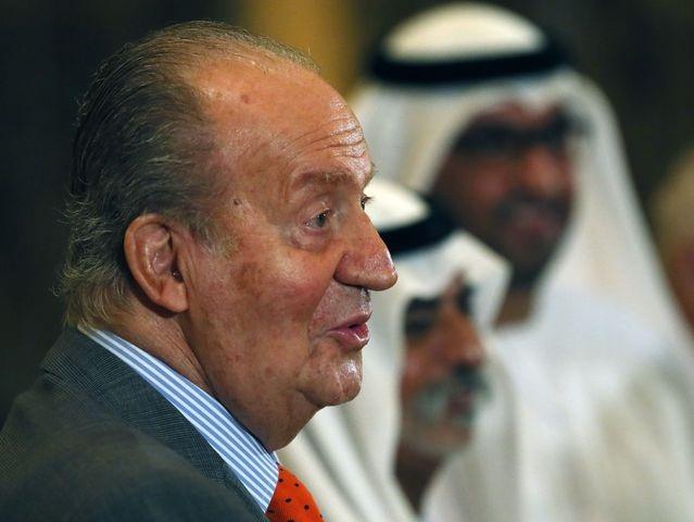 Investigan al rey emérito Juan Carlos por haber recibido 4.6 millones de dólares por interceder para que OHL construyera un hotel en México