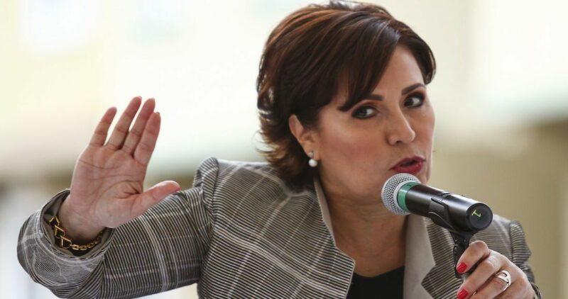 Rosario parece estar dispuesta a hundir a Peña Nieto y Videgaray: fuentes dicen que se ofrece como testigo