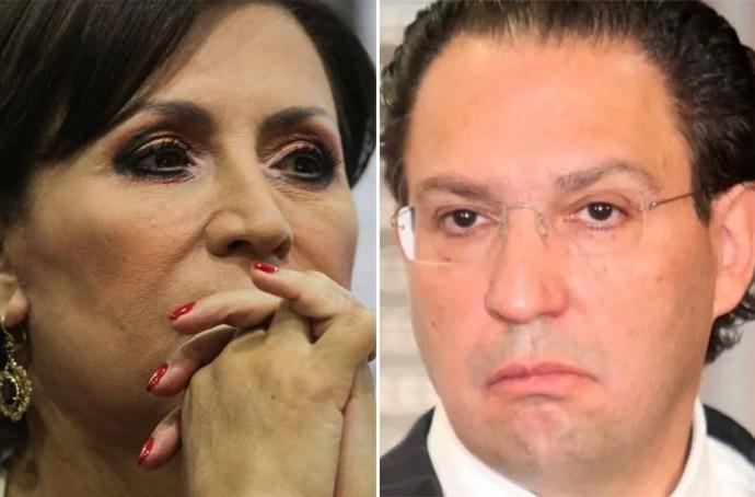 Emilio Zebadúa, mano derecha de Rosario Robles, ofreció delatarla al igual que a Peña Nieto por su participación en la Estafa Maestra; será testigo protegido, dice Reforma