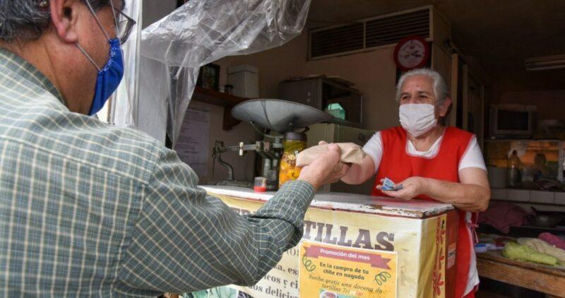 No se justifica un alza en el precio de las tortillas porque el precio del maíz no ha aumentado, afirma el titular de Profeco