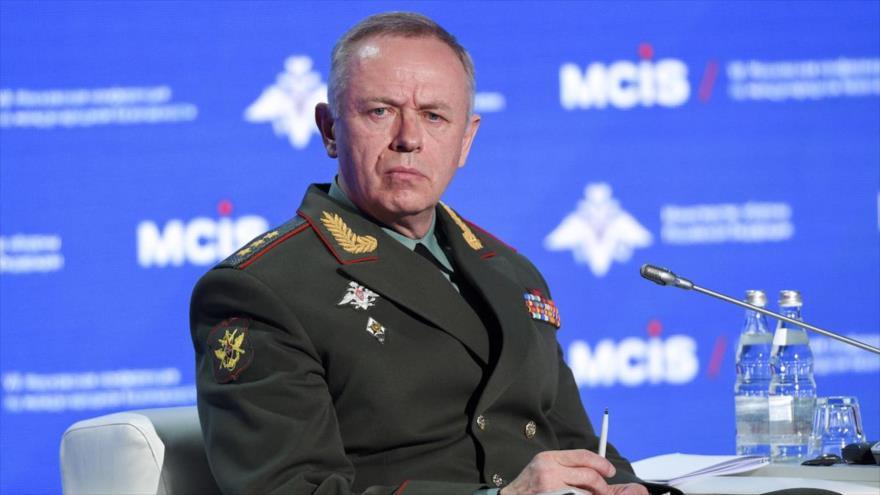 Rusia: Encararemos un despliegue de misiles de EEUU en Europa