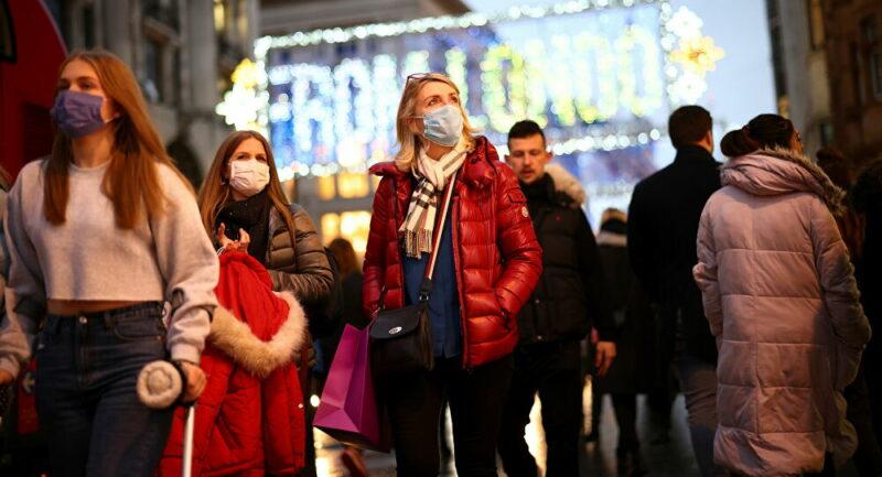 Varios países cierran fronteras con el Reino Unido por la nueva cepa del coronavirus