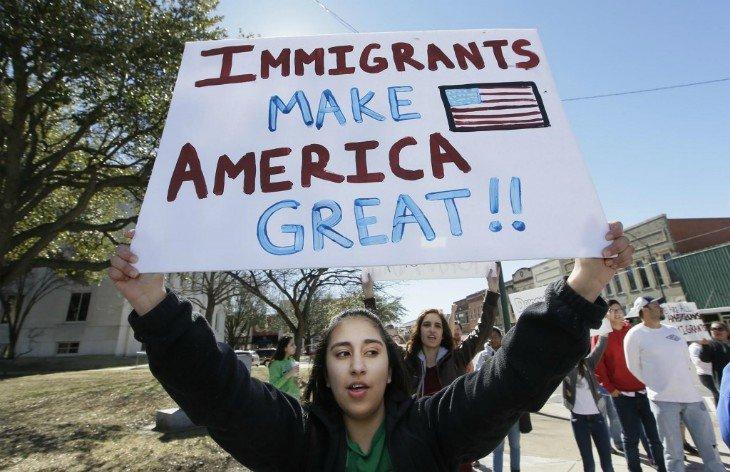 Hoy, Día Mundial del Migrante. En el mundo hay 272 millones, 38 millones de ellos niños