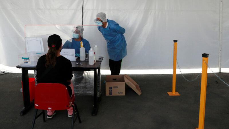 Video: Descubren un fármaco oral que elimina por completo la transmisión del coronavirus en 24 horas