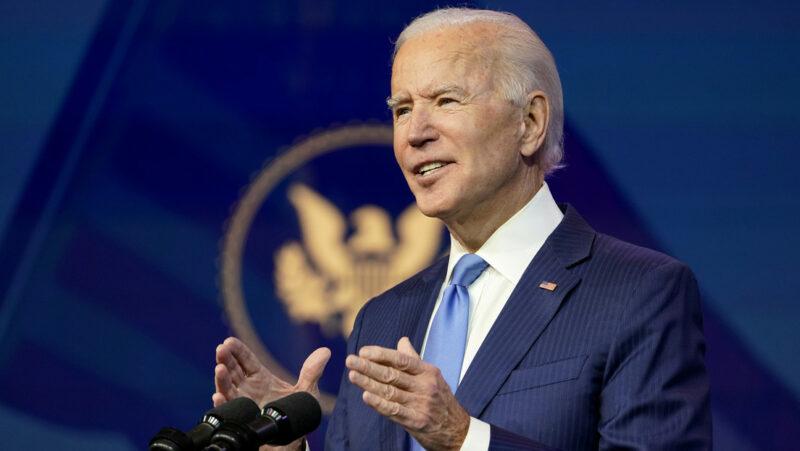 El Colegio Electoral ratifica la victoria de Joe Biden, quien será el próximo presidente de EU