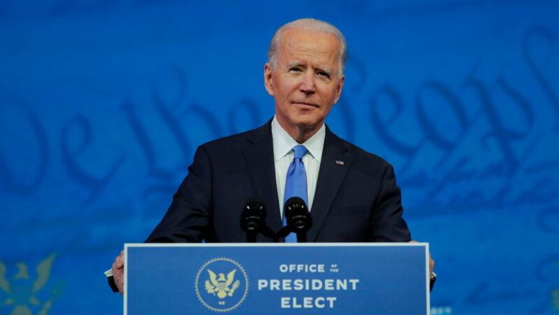 Putin felicita a Biden por su victoria en las elecciones presidenciales