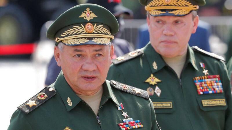 Ministro de Defensa ruso: EE.UU. comienza a mover hacia las fronteras rusas a sus tropas desplegadas en Alemania