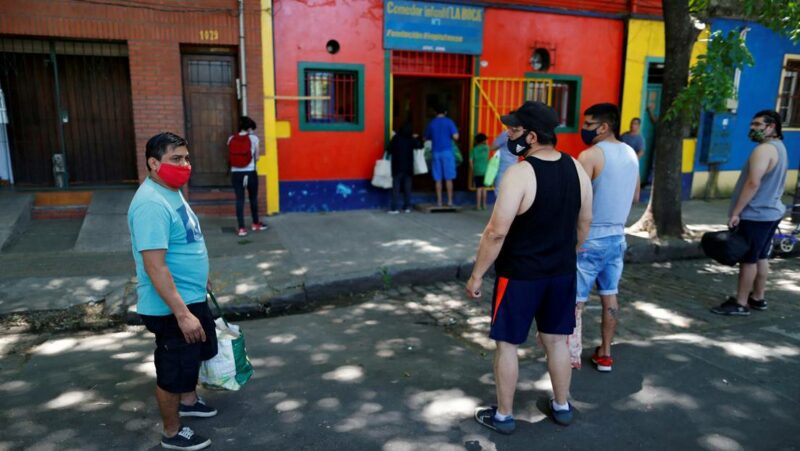 Naciones latinoamericanas analizan la aplicación de mayores cargas tributarias a la riqueza