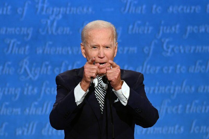 El Colegio Electoral vota ahora mismo por Joe Biden como próximo presidente de EU