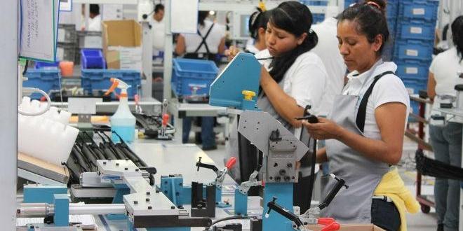 Recupera la industria el ritmo de actividad anterior al Covid-19