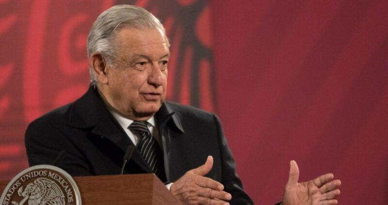 Nuevos dueños de Altos Hornos de México sí van a devolver lo robado, confirma AMLO. Los 200 millones de dólares serán para salud