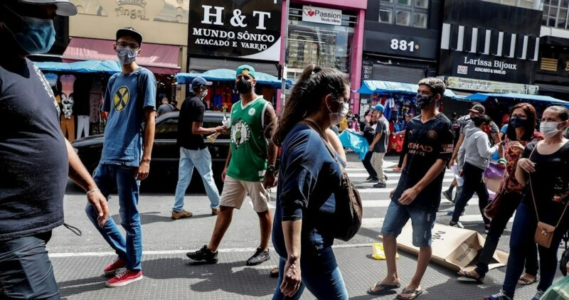 Cepal: América Latina y el Caribe, región más golpeada del mundo emergente. Habrá más pobreza…