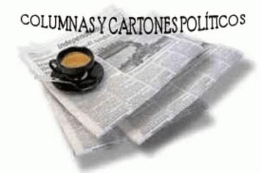COLUMNAS POLITICAS
