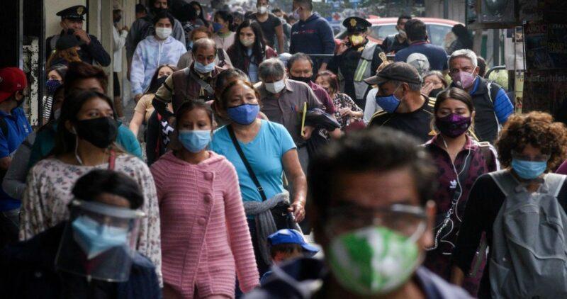 La COVID-19 deja 115 mil 769 muertes en México; ya hay más de un millón 277 mil casos, dice Salud