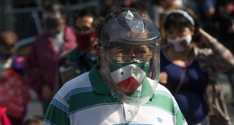 México arriba a 110,874 decesos por COVID-19: Salud; los casos confirmados llegan a un millón 193,255