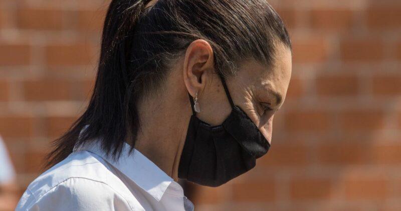 Video: La pandemia se enfrenta con la ciencia: Sheinbaum en su Segundo Informe; se dio apoyo a 86 mil con COVID, dice
