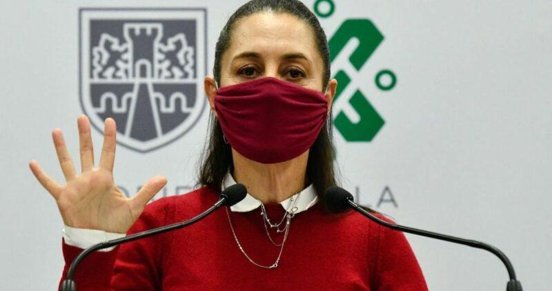 Claudia Sheinbaum desmiente a The New York Times: su gobierno no tiene diferencia alguna con la administración de AMLO
