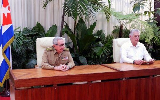 Video: El presidente de Cuba anuncia nuevas medidas económicas