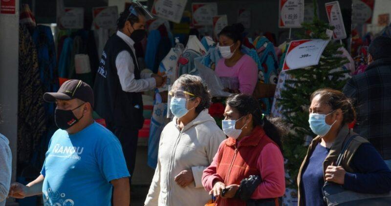 La COVID-19 deja 118,598 muertes en México y ahora ya son más de 1 millón 325 mil contagios: Salud