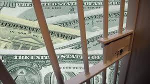Hasta de 2 mil millones de dólares puede ascender el fraude de desempleo operado desde prisiones de  California