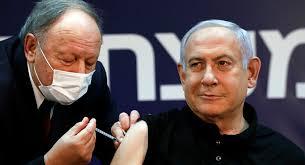 Arranca la campaña de vacunación en Israel con los palestinos en la lista de espera