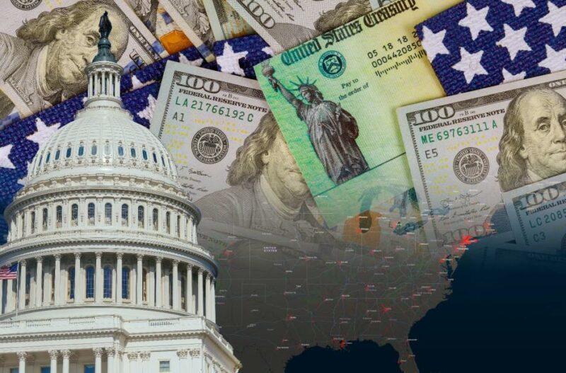 Líderes del Congreso llegan a acuerdo final sobre el paquete de ayuda por 900 mil millones de dólares para paliar daños por el coronavirus