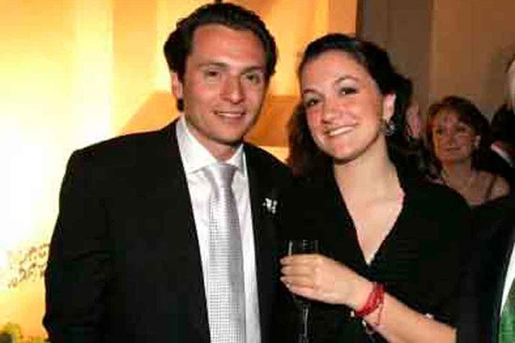 La Fiscalía va por la hermana de Lozoya: Juez libra una orden de captura por Agronitrogenados