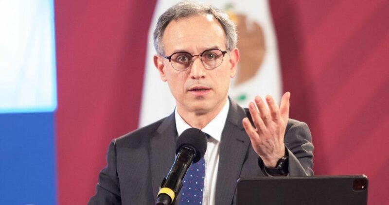 """También López-Gatell responde al Times: acusa que es fake news y le hace una lista de """"imprecisiones"""""""