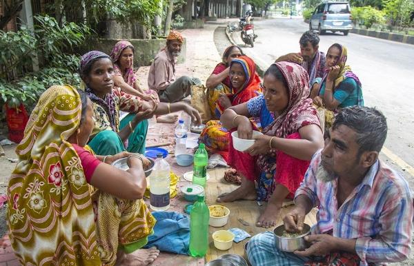 La COVID arrastrará a 32 millones hacia la pobreza extrema en los países menos desarrollados: ONU