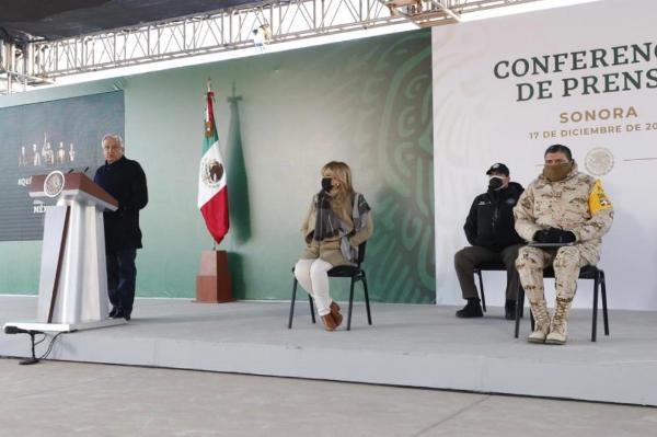 Al inicio del gobierno de Biden serán analizados los acuerdos migratorios bilaterales, anuncia el presidente López Obrador
