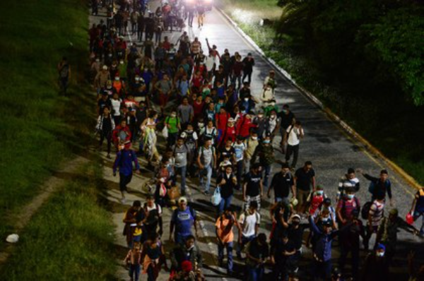 Joe Biden estudia plan contra la deportación más de 1 millón de hondureños y guatemaltecos