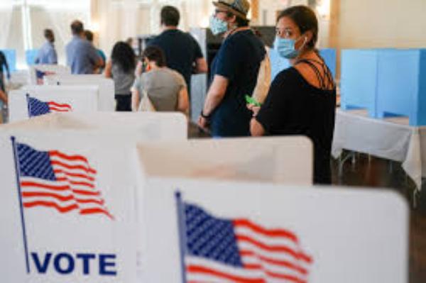 El 5 de enero, reñida elección en Georgia que definirá el control del Senado