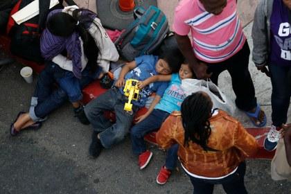 Recelo y esperanza entre los inmigrantes en EU por la llegada al poder de Biden