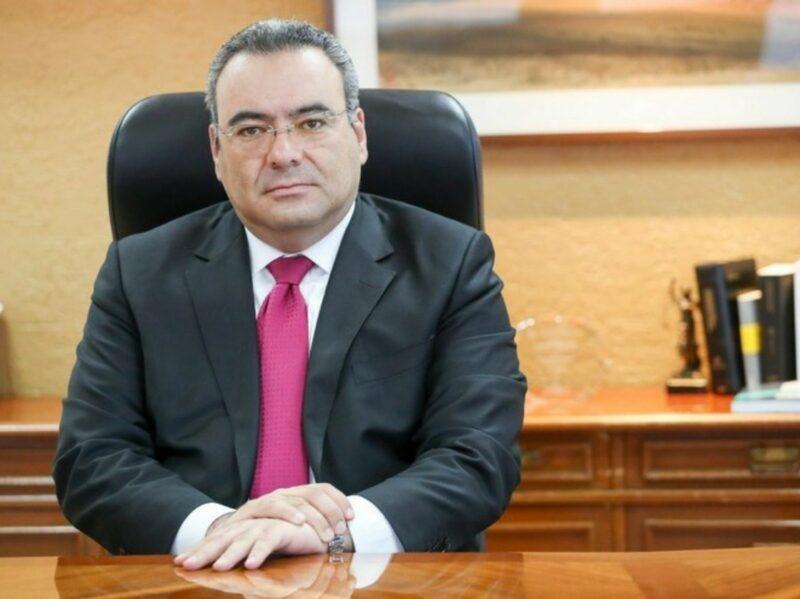 La evasión por outsourcing, de 200 mil millones de pesos anuales, afirma el procurador Fiscal de la Federación