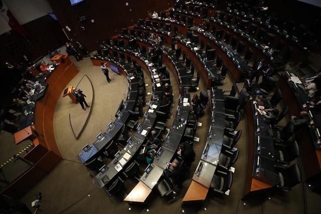 Aprueba Senado ley que regula presencia de agentes extranjeros en México. Deberán compartir su información con el gobierno y actuar sin inmunidad alguna