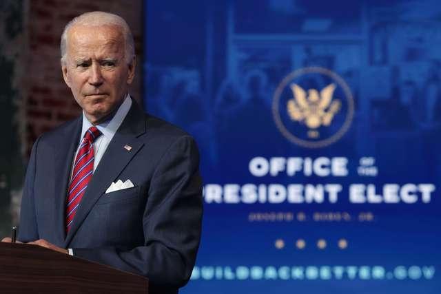 California otorga a Biden mayoría en el Colegio Electoral, necesaria para ganar la elección presidencial