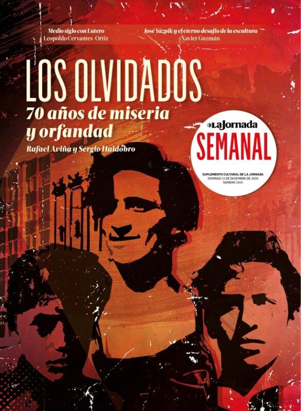 """Película completa: """"Los Olvidados"""", de Luis Buñuel, cumple 70 años"""