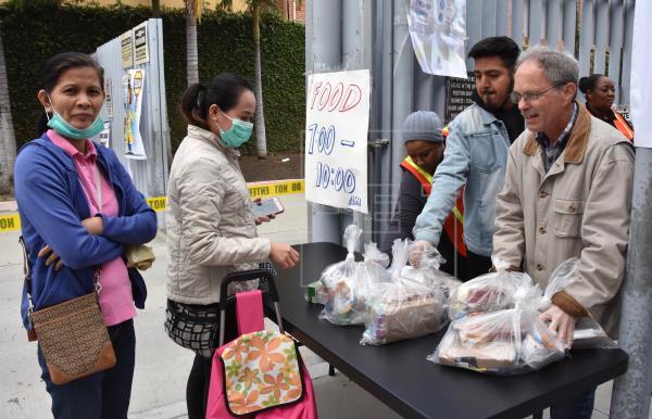 En la pandemia, se fortalece la conexión de escuelas con familias, alumnos y comunidad para atender sus necesidades, destaca LAUSD