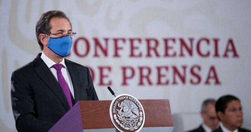 Los estados mexicanos en Verde y Amarillo podrán volver a clases presenciales en enero de 2021