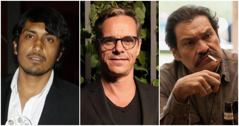 Tenoch, Dalton y Cosío: actores, orgullosamente mexicanos, entran al universo de los superhéroes