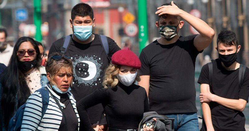Salud registra 112,326 muertes por la COVID-19; México acumula ya un millón 217,126 contagios