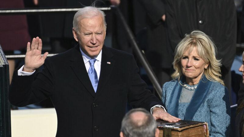 Video: Joe Biden jura como el 46.º presidente de EE.UU. Llamó a la unidad y dijo que ha triunfado la democracia